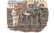 Kommandeurs-Konferenz - Kharkov 1943