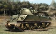 M4A3(75)W ETO