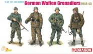 Deutsche Waffen-SS Grenadiere
