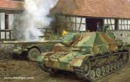 Pz.Kpfw.IV L/70(A) Letzte Produktion