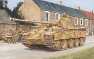 Sd.Kfz.171 Panther A späte Produktion