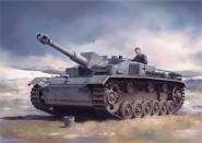 Sturmhaubitze 42 Ausf.E/F 10,5 cm