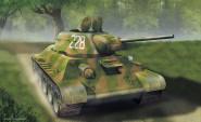 T-34/76 Mod.1942 Gußturm