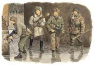 Totenkopf Division (Budapest 1945)