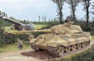 Sd.Kfz. 182 Königstiger