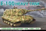 Schwerer Panzer E-100