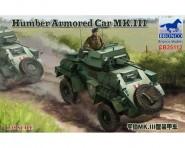 Humber Panzerwagen Mk.III
