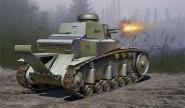 T-18 Leichter Panzer Modell 1930