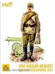 Russische Schwere Infanterie