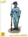 Sächsische Infanterie 1806
