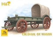 """Ochsen-Wagen """"Kolonialkriege"""""""