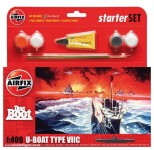 "U-Boot Typ VIIC Starter Set ""Das Boot"""