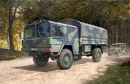 Lkw 5t mil gl (4x4 Truck)