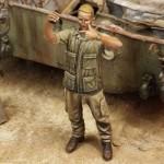 Selfie Soldat