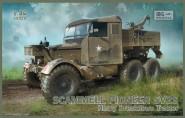 Scammell Pioneer SV2S Schweres-Bergefahrzeug