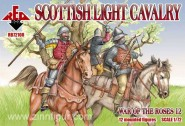 Scottish Light Cavalry - War of the Roses