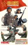 PLA Panzer-Besatzung