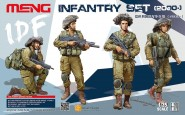 IDF Infanterie Set - ab 2000