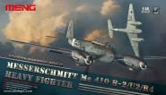 Messerschmitt Me 410B-2/U2/R4