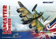 """Lancaster Bomber """"Meng Kids"""""""