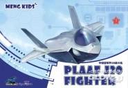 """PLAAF J-20 Jagdflugzeug """"Meng Kids"""""""