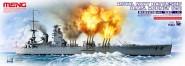 Schlachtschiff HMS Rodney (29)