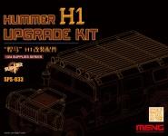 Hummer H1 Zurüst-Set