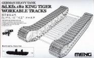 Sd.Kfz.182 Königstiger Panzerketten