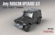 Jeep Rubicon Upgrade Set
