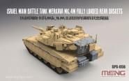 Merkava Mk.4M Beladung