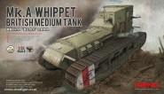 Mk.A Whippet Tank