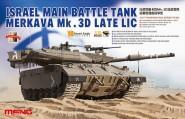 Merkava Mk.3D Late LIC