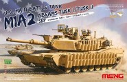 M1A2 SEP Abrams TUSK I /TUSK II