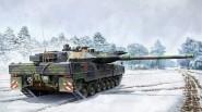 """Leopard 2 A7 """"Bundeswehr"""""""