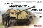 Sd.Kfz.173 Jagdpanther Ausf.G1