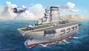 "USS Lexington - ""Warship Builder"""