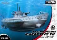 U-Boot Typ VII - EGG Ship
