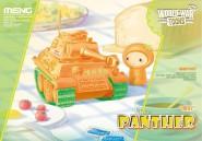 "Panther ""Pinky World War Toons"""