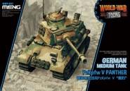 "Pz.Kpfw.V Panther ""World War Toons"""
