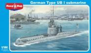 U-Boot UB-1