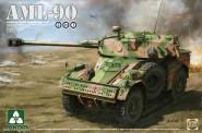 AML-90 Leichter Panzerwagen