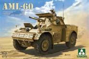 AML-60 Leichter Panzerwagen