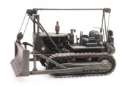 US Army Bulldozer D7
