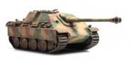 Jagdpanther (spät) - Flecktarnung