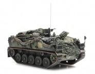 FV432 Mk.2/1 Infantry - Gefechtsklar