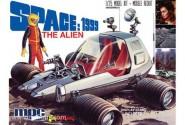 """Mondfahrzeug """"The Alien"""" - Space 1999"""