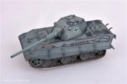 E50 Tank with 88 mm Gun