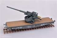 128mm Flak40 Flak-Wagen