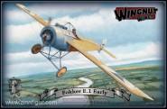 Fokker E.I (früh)