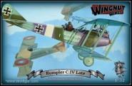 Rumpler C.IV (spät)